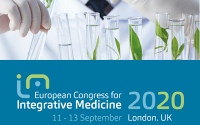 European Congress for Integrative Medicine 2020