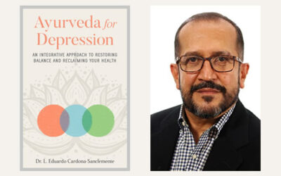 APA Webinar ~ Ayurveda For Depression